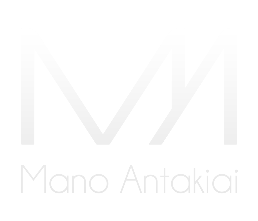 MANO ANTAKIAI - logo